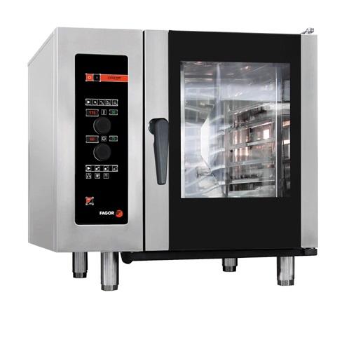 Servicio tecnico horno electrico